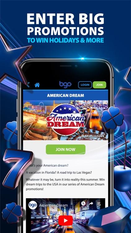 bgo Live Casino: Online Games screenshot-5