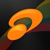 jetAudio - Music Player with Hi-Res Audio Playback, Hi-Def Sound Enhancers (AM3D, Bongiovi DPS, Crystalizer) icon