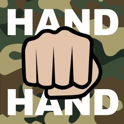 Hand-to-Hand Combat