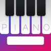 Piano Keyboard - Typing Music - Fung Yi Chan