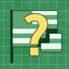 Flags - 国旗のパズル - iPhoneアプリ