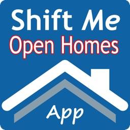 Shift Me Open Homes