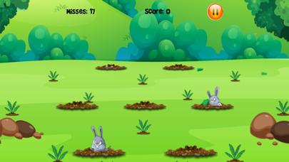 Whack The Rabbit Game screenshot three