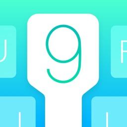 9 Keyboard - Original