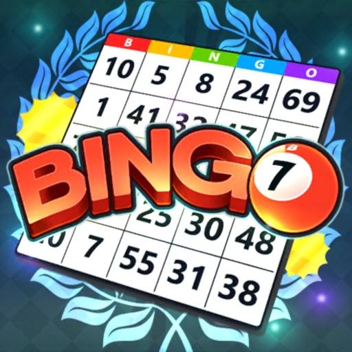 Bingo Treasure! - BINGO GAMES