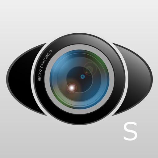 HiVideoS - Horizon Camera