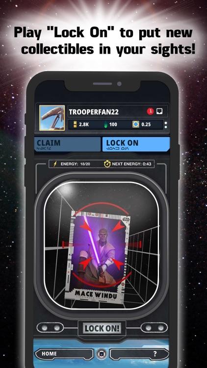 Star Wars Card Trader by Topps screenshot-3