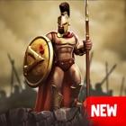Gladiator Heroes Clash icon