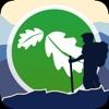 TrekRight: Cotswold Way - iPhoneアプリ