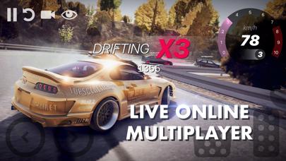 Hashiriya Drifter #1 Racing for windows pc