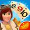 App Icon for Pyramid Solitaire Saga App in Switzerland IOS App Store