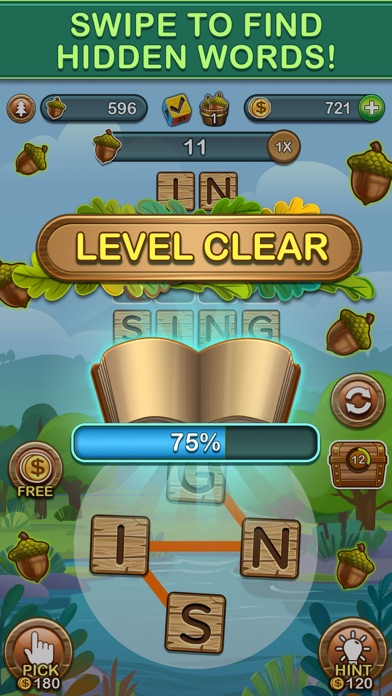 Word Forest: Word Games Puzzle wiki review and how to guide