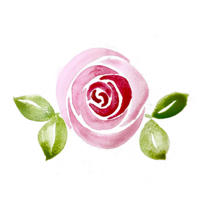 The Pink Rose Salon - Health & Fitness app