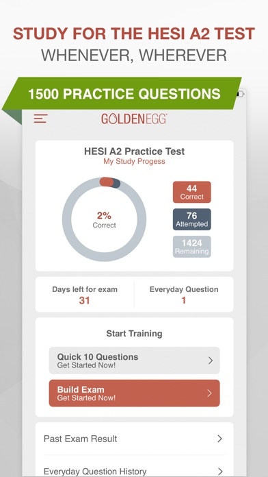 HESI A2 Practice Test Pro | Apps | 148Apps