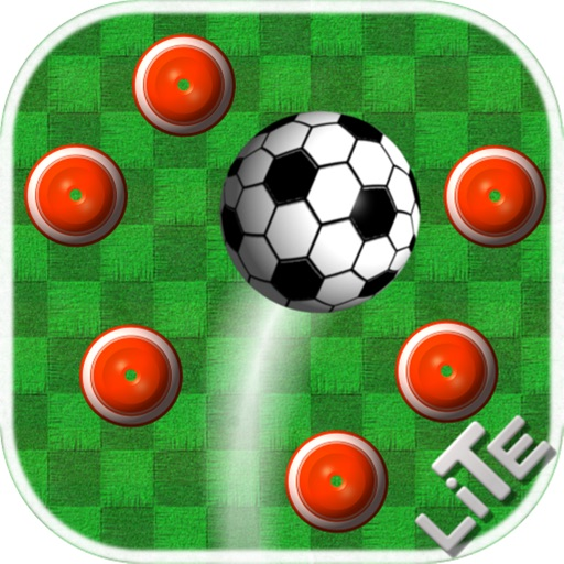 Soccer Dribble Assault Lite