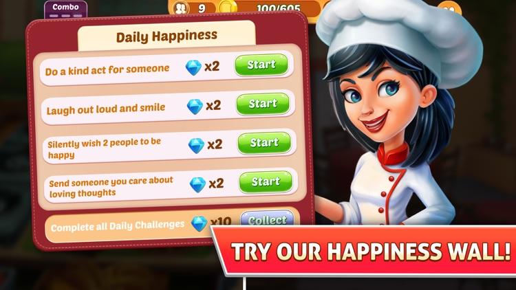 Kitchen Craze: Cooking Games screenshot-5