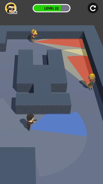 Assassin 3D screenshot 4