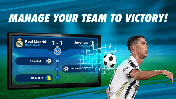 Online Soccer Manager (OSM) screenshot-3