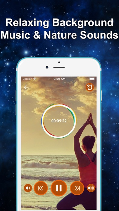 Hypnosis Music for Relax for Pc - Download free Music app