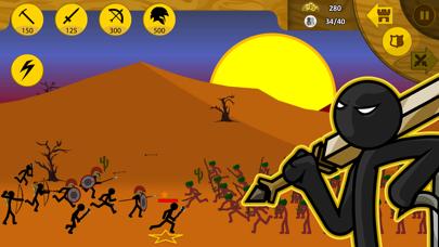 Stick War: Legacyلقطة شاشة4
