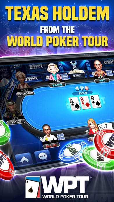 Wpt Casino Download