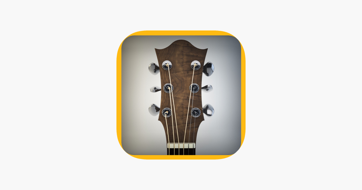 Guitar Tutor on the App Store