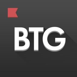 BTG Wallet by Freewallet