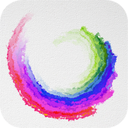 Ícone do app Watercolor Effect Oil Painting