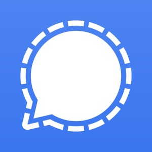 Signal - Private Messenger App Reviews, Free Download