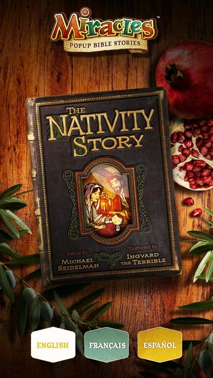 The Nativity Story Popup Mini screenshot-5