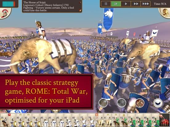 Screenshot #1 for ROME: Total War