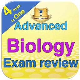 Advanced Biology +2000 Quizzes