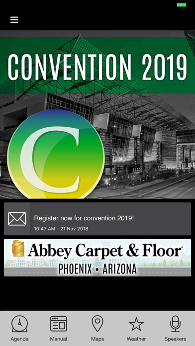 Abbey/Floors To Go Convention-1