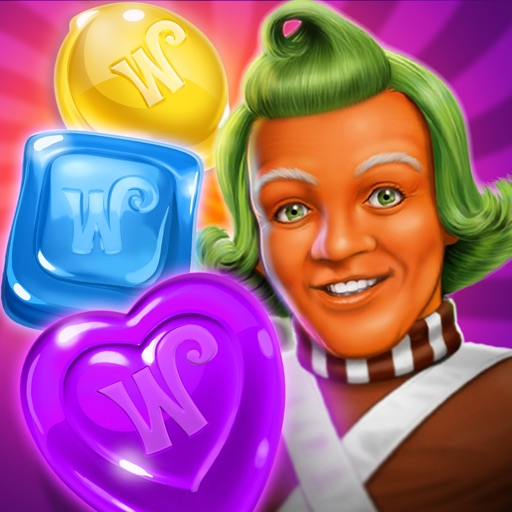 Wonka's World of Candy iOS Hack Android Mod