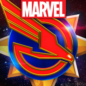 MARVEL Strike Force ios app