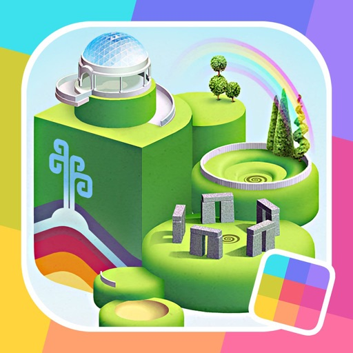 Wonderputt - GameClub icon