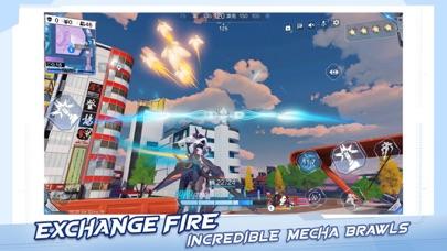 Super Mecha Champions free Crystals hack