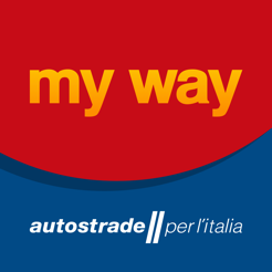‎MY WAY Autostrade per l'Italia