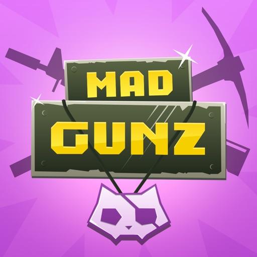 Mad GunZ: FPS & Battle Royale