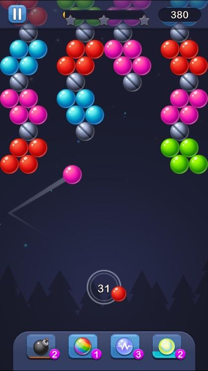 Bubble Pop! Puzzle Game Legend screenshot-3