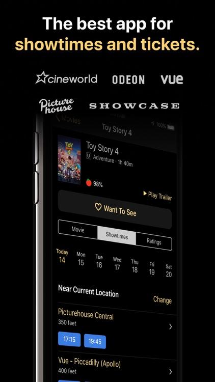 Cinemap screenshot-0