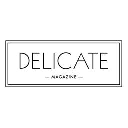 Delicate Magazine