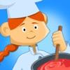 Kitchen Fun - Chef Cooking Joy - iPhoneアプリ