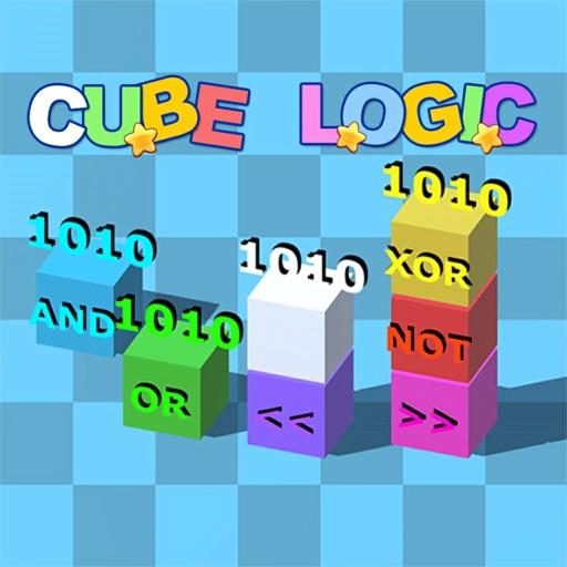 CubeLogic 3D - Digital Puzzle!