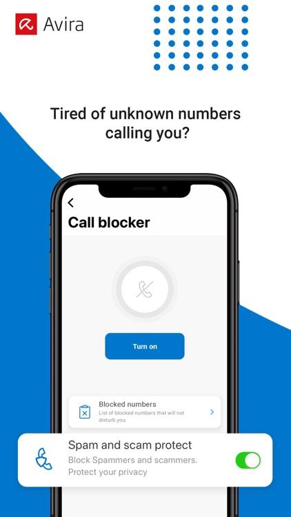 Avira Mobile Security screenshot-0