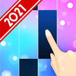 Magic Tiles: Music Piano 2021 pour pc
