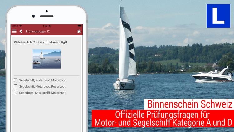 Binnenschein Schweiz screenshot-8