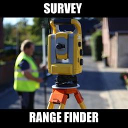 Survey Range Finder