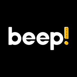 Beep! driver assistance