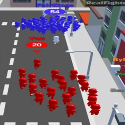 Populer City War